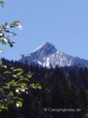Kreuzeck-Tour Alpspize